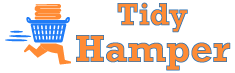 Tidy Hamper Logo