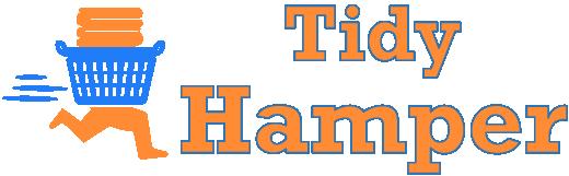 Tidy Hamper